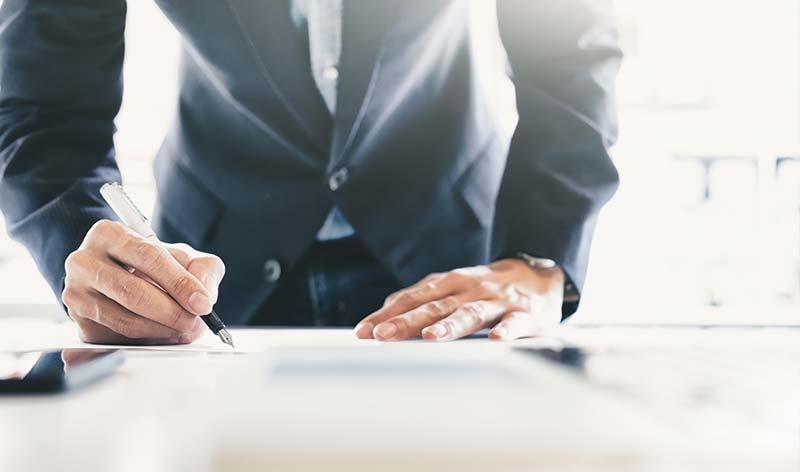 MAPFRE y EULER HERMES firman un acuerdo de intenciones para el desarrollo conjunto de los seguros de Crédito y Caución en España, Portugal y América Latina