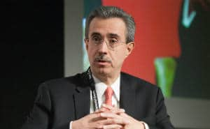 Manuel Aguilera encourages the development of policies to increase the penetration of insurance in emerging countries