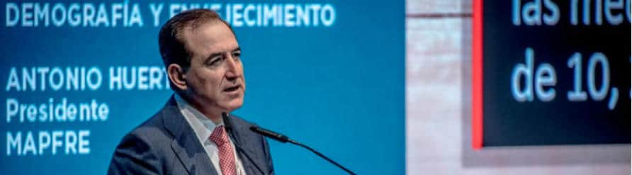 Antonio Huertas participa en el IV Congreso Nacional de Directivos de la Asociación para el Progreso y la Dirección