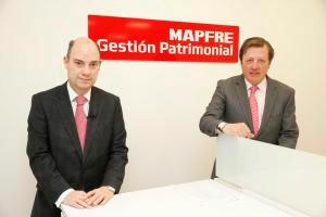 MAPFRE lanza GESTIÓN PATRIMONIAL, para convertirse en el socio de referencia de sus clientes en la gestión de su patrimonio financiero