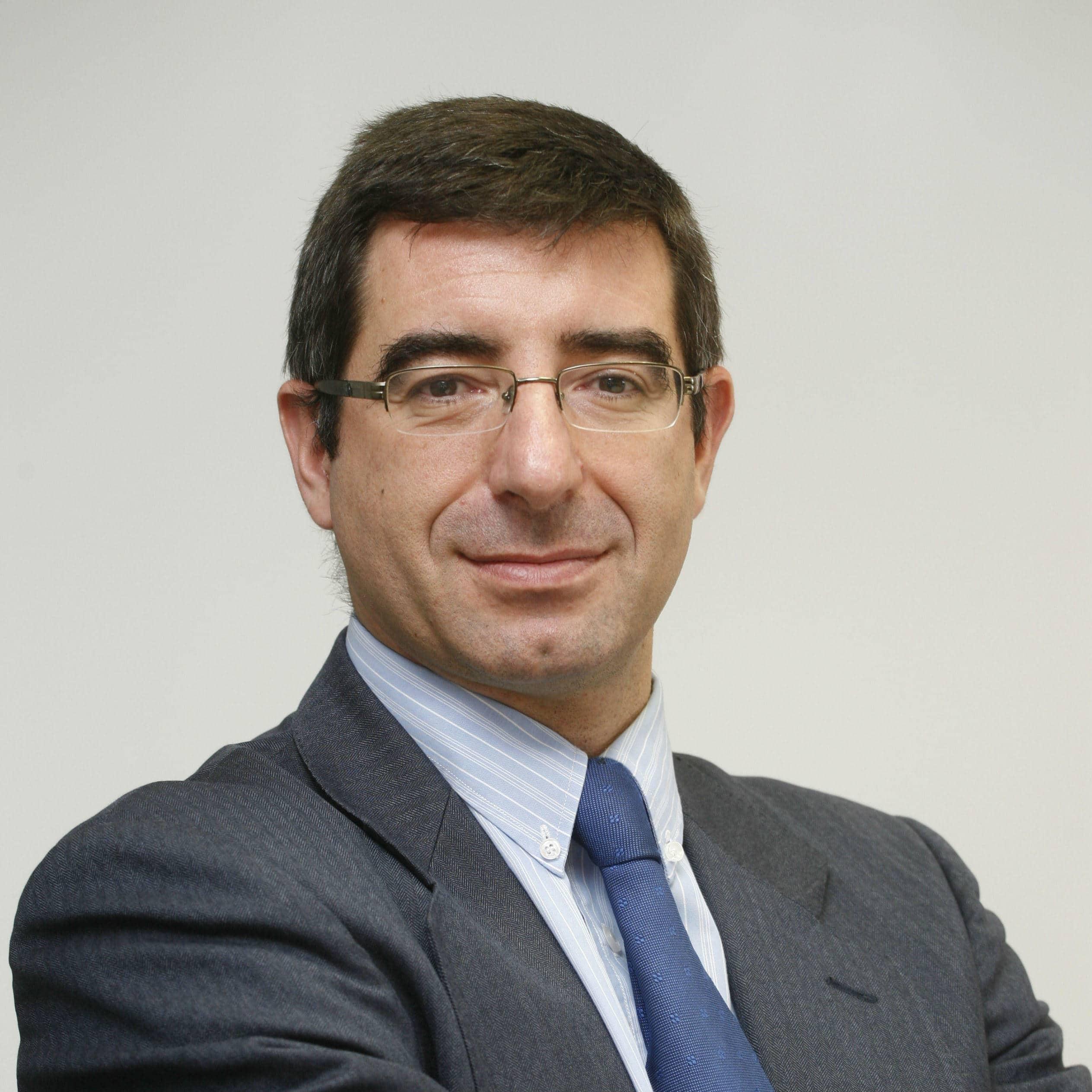 José Luis Bernal Zúñiga