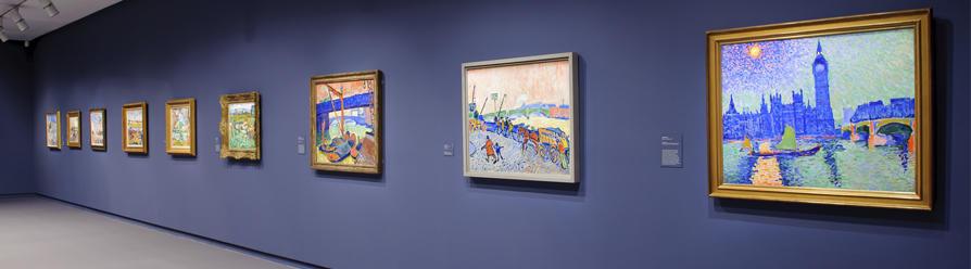 Fundación MAPFRE presenta una gran exposición sobre el fauvismo, la primera vanguardia del siglo XX