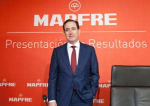 MAPFRE raises 2015 revenue by 4.1 percent, to over 26,700 million euros, with net earnings of 709 million