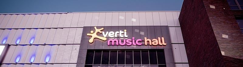 Verti Music Hall