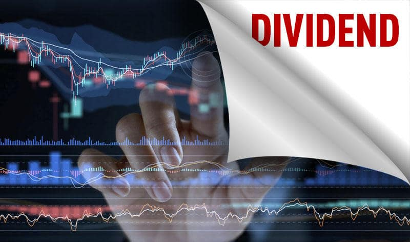 The dividend of 6 euro cents per share will be paid on December 20