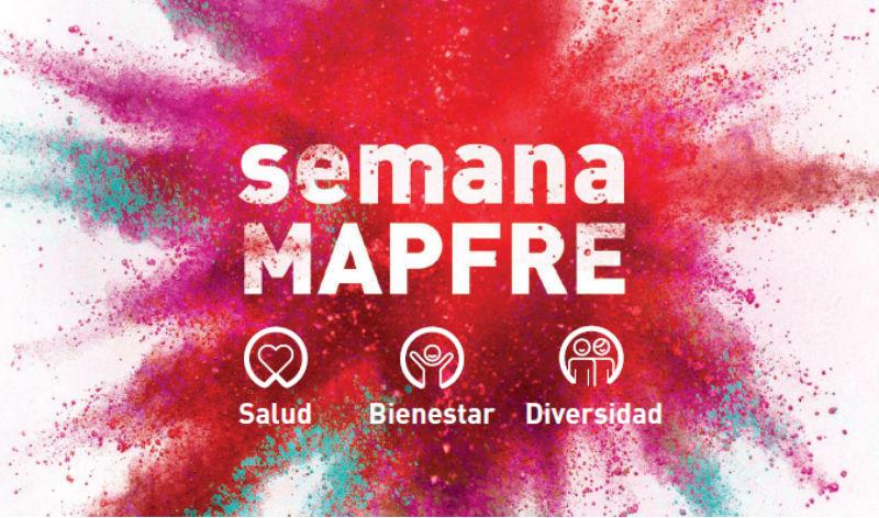 Semana MAPFRE: Salud, bienestar y diversidad