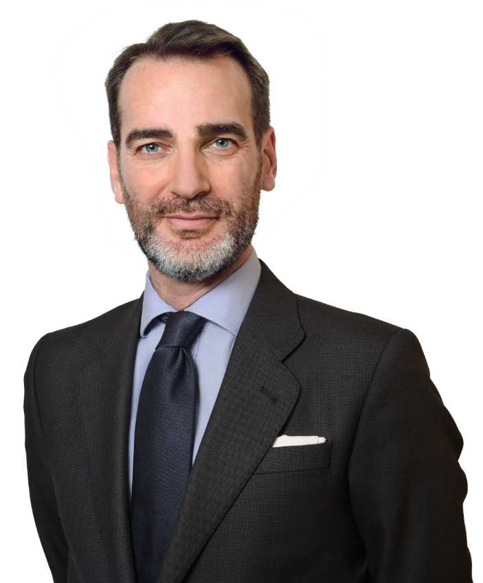 Javier San Basilio, Chief Underwriting Officer, MAPFRE RE.