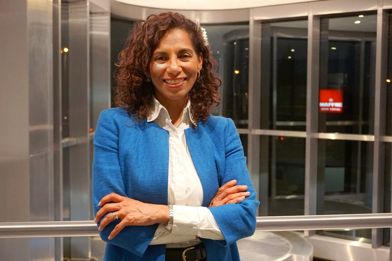 Mónica Zuleta, directora corporativa de Sostenibilidad
