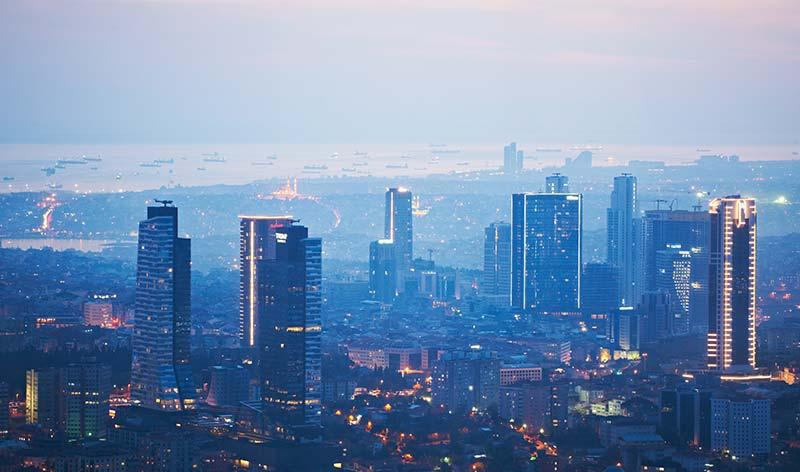 MAPFRE y ÇUKUROVA formalizan su acuerdo para la adquisición del 80 por ciento de la aseguradora turca GENEL SIGORTA