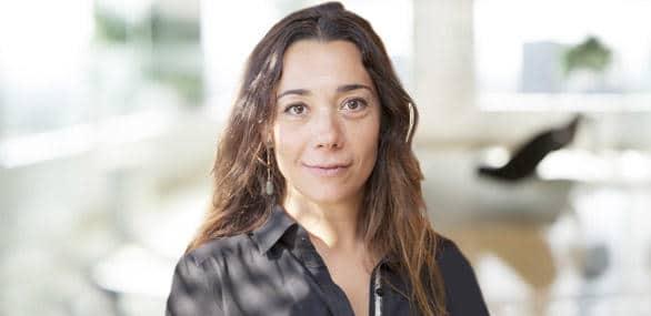 Marina Calvo