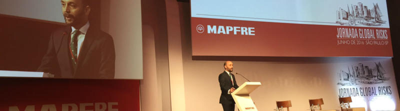 BB MAPFRE hosts, in São Paulo, the first International Global Risks Day