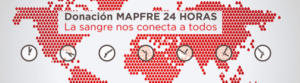 World Blood Donor Day: 24 hours donating