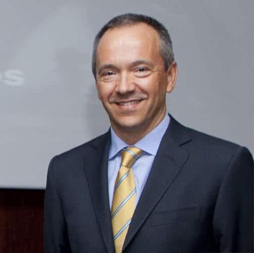 Fernando Mata Verdejo