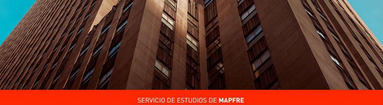 MAPFRE es la compañía líder de No Vida en Latinoamérica