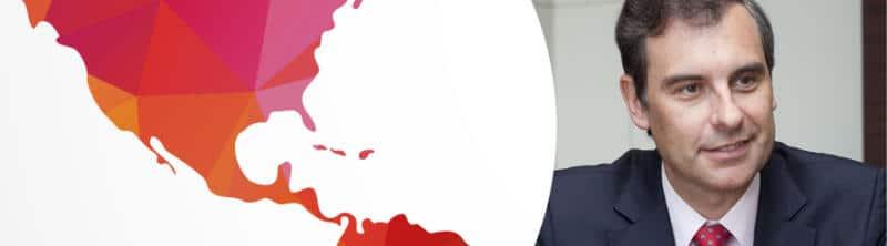MAPFRE nombra CEO regional de Latam Norte a Jesús Martínez Castellanos
