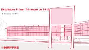Presentación Resultados Primer Trimestre 2016
