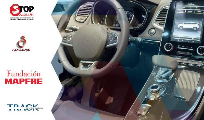 Fundación MAPFRE propone 8 medidas urgentes para evitar 50.000 accidentes de tráfico al año