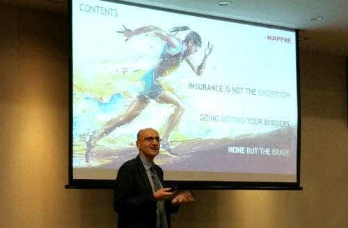 en el Insurance Nexus Asia Summit