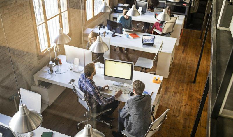 ¿Qué riesgos afectan al trabajador autónomo?