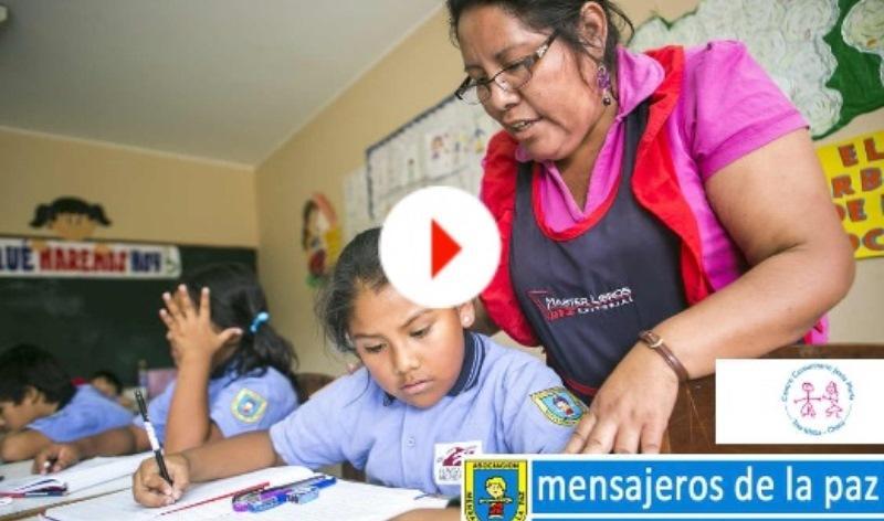 Educación juvenil: uno de los proyectos sociales prioritarios