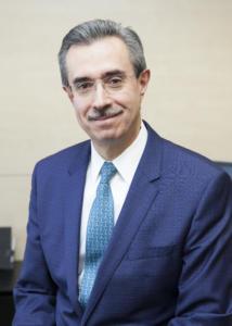 Manuel Aguilera_DG Servicio de Estudios