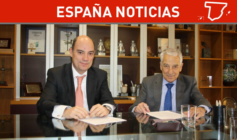MAPFRE y PSN suscriben un acuerdo de colaboración