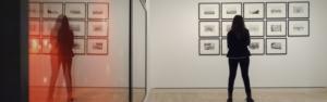 Ed van der Elsken, Giacometti, Picasso, algunos de los artistas programación de Fundación MAPFRE