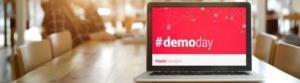 DemoDay llega a MAPFRE