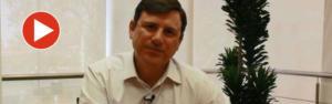 Renzo Calda, CEO de MAPFRE PERÚ responde a las preguntas de la primera #EntrevistaCEO