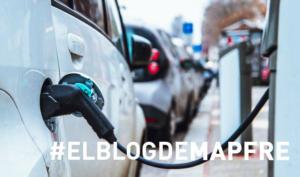 noticias mapfre cargar coche eléctrico