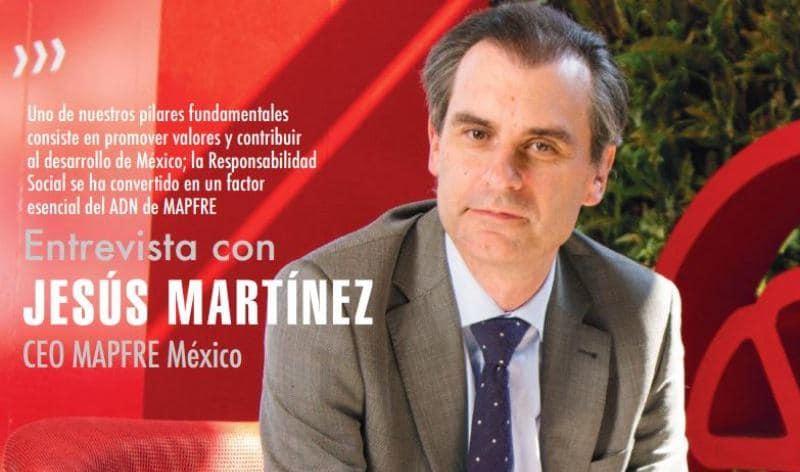 RSC en MAPFRE en México