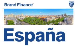 MAPFRE, novena marca más valiosa de España