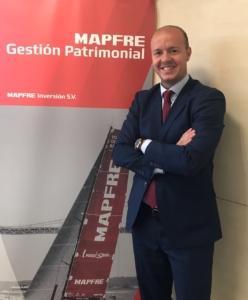 gestor inversiones de MAPFRE, Ismael García