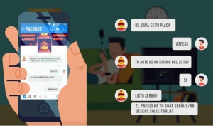 chatbot peru premio marketing digital