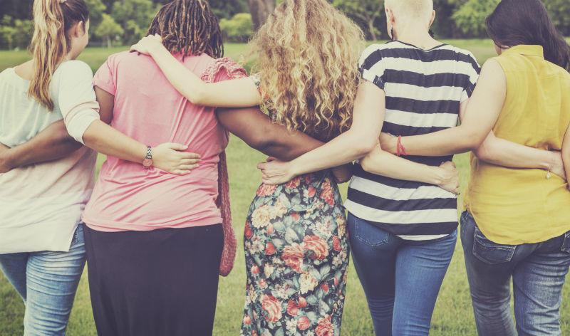 mujeres fundación mapfre