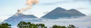 volcán de fuego volcán en guatemala noticias mapfre
