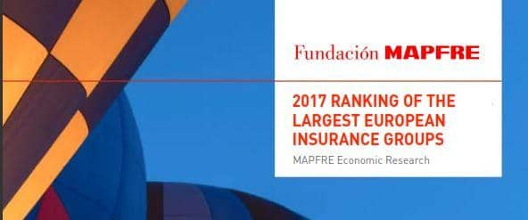 MAPFRE: One of the Top Ten Insurance Companies in 2017