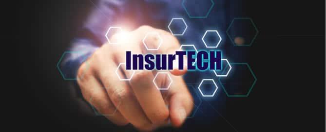 Ejemplos de qué se puede asegurar a Insurtech
