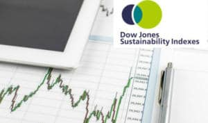 MAPFRE, en el índice de sostenibilidad mundial Dow Jones Sustainable Index World 2018