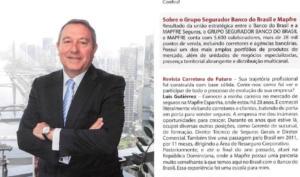 Luis Gutiérrez entrevista Corretora