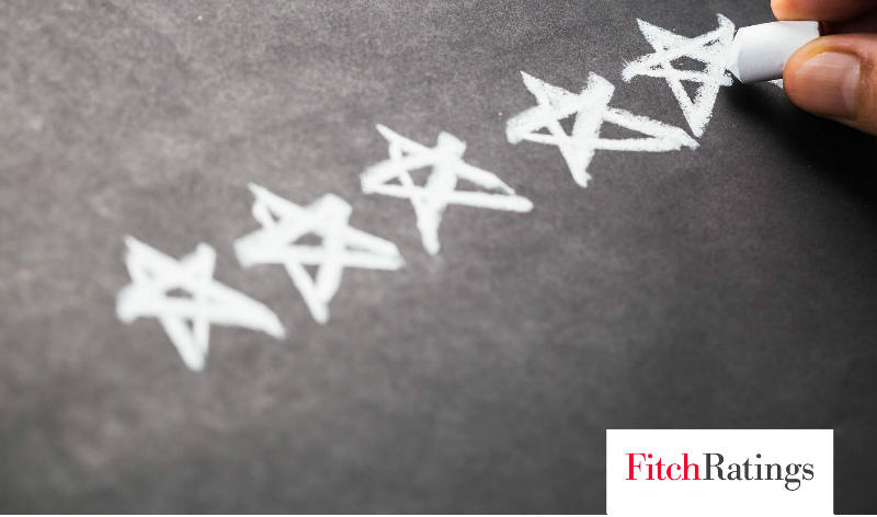 "Fitch confirma el rating de emisor de MAPFRE en ""A-"" con perspectiva ""estable"""