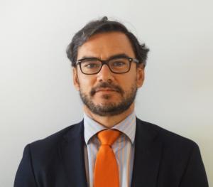 Enrique Flores-Calderón