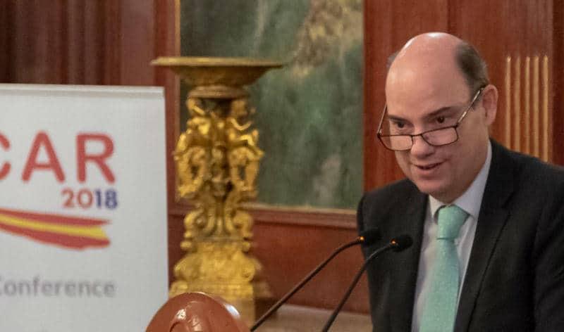 CESVIMAP acoge por tercera vez la reunión anual de RCAR