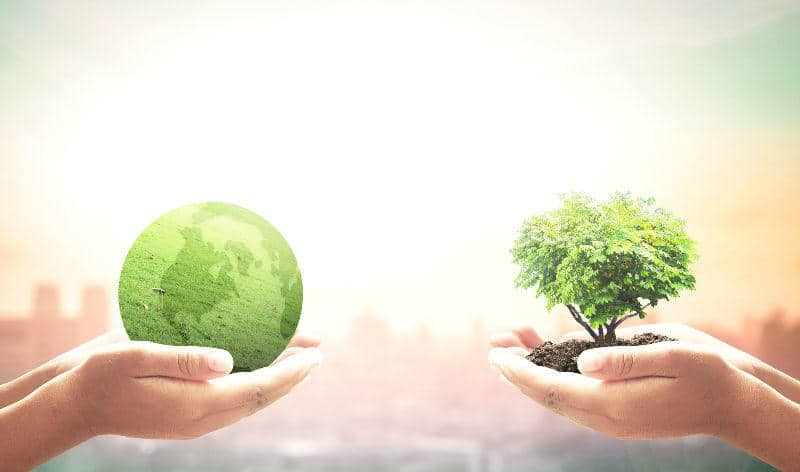 Capital Responsable socially responsible investment
