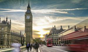 ¿Por qué EE.UU. y Reino Unido son los máximos precursoras del insurtech?