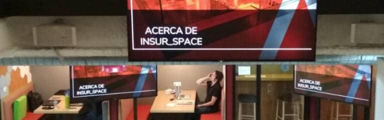 insur space celaya entrevista