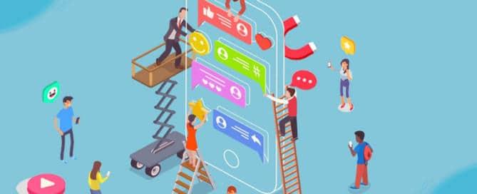 MAPFRE, la cuarta compañía del IBEX 35 con más impacto en redes sociales