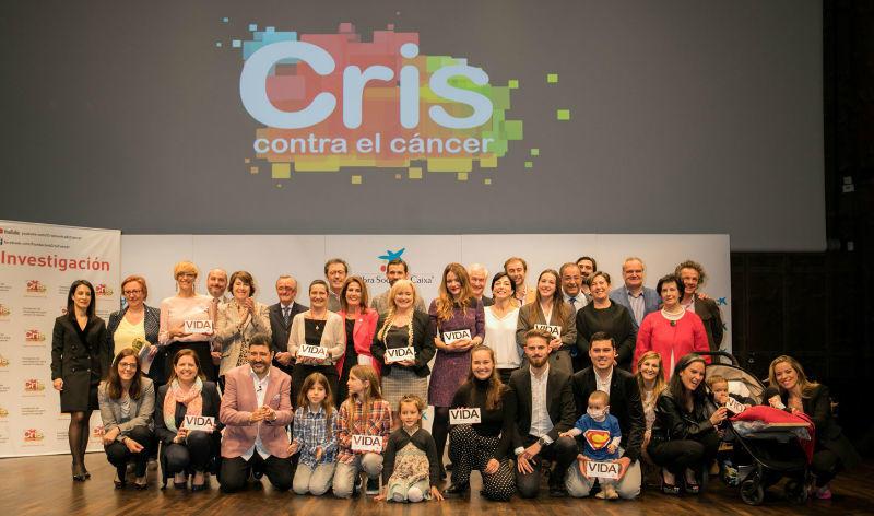 Premios Fundación Cris