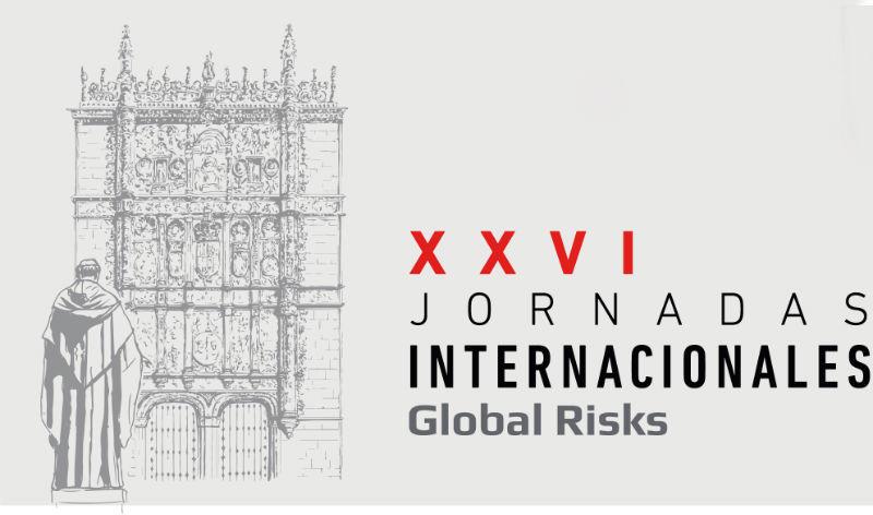 Salamanca, punto de encuentro de más de 400 gestores de riesgos de todo el mundo.