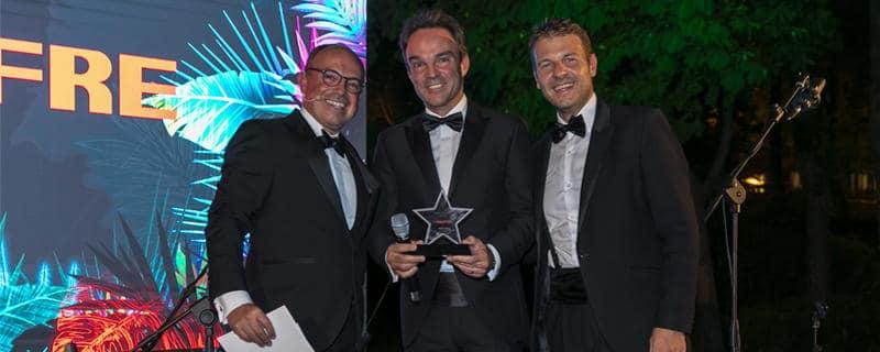 Reconocidos con los premios Oracle Innovación 2019